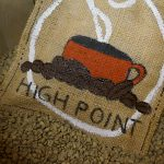 High Point Roasters New Albany MS