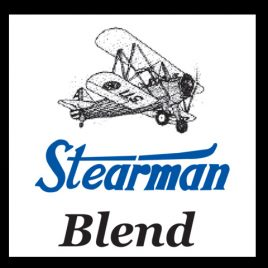 The Stearman Blend