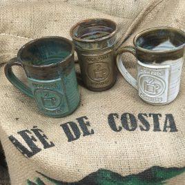 High Point Coffee Mug